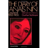 006: The Diary of Anais Nin, Vol. 6: 1955-1966