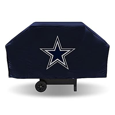 Dallas Cowboys Grill Cover Economy - Licensed NFL Football Merchandise from Sports Collectibles