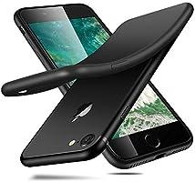 Mreechan 最新iPhone SE 第2世代ケース iPhone7 iPhone8 ケース 全面保護 指紋防止 耐衝撃 すり傷防止 超耐久 スマホケース 防塵 滑り止め 超薄型 アイフォン7 ケース アイフォン8 ケース...