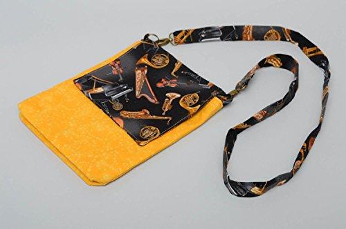 Handmade Fabric Handbag Madeheart | Buy Handmade Goods