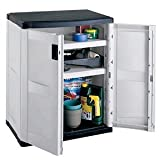 Suncast Storage Trends Utility Base Cabinet