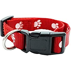Dog Accessories - Adjustable 4in1 Safety Dog 39 S Control Anti Fleas Ticks Mosquitoes Collar Nylon Neck Strap - Bandana Small Backpack American Training Girls Game Cardinals Shoes Nail Neck