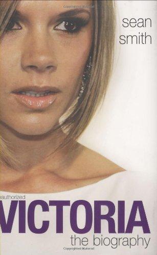 Victoria Beckham: The Biography pdf epub