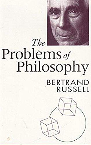 Problems philosophy the ebook of
