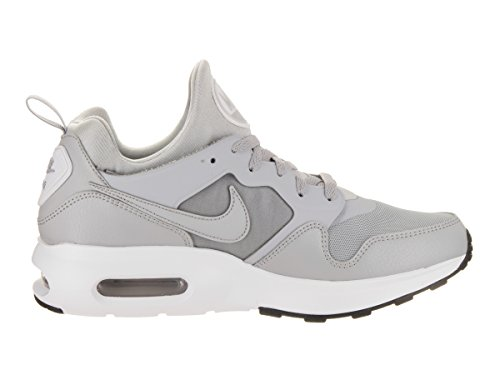 Hombre Prime 002 de Running Air Wolf White MAX Grey para Wolf Multicolor Grey Zapatillas NIKE q4wESn0w