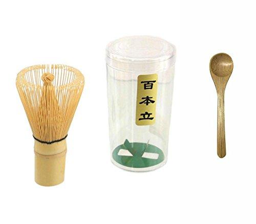 Tea Bamboo - 6