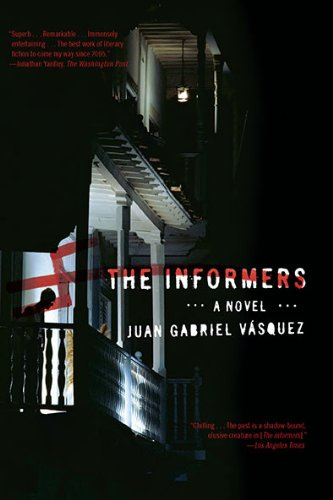 Read Online The Informers pdf