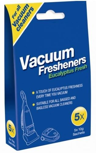 electruepart vacuum cleaner air freshener eucalyptus amazon co uk