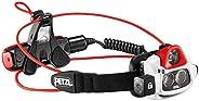 Petzl NAO-Plus Rechargeable Headlamp - SS19