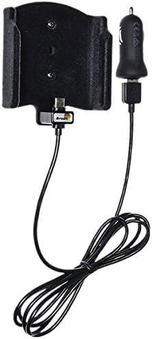 Brodit 721005/Porte Active avec c/âble USB