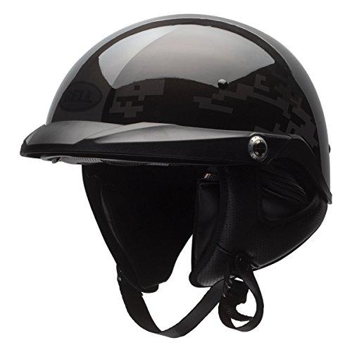Bell-Pit-Boss-Unisex-Adult-Half-Street-Helmet