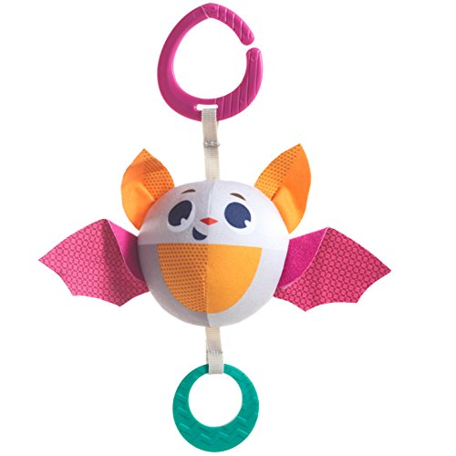 - Tiny Love Oscar The Bat Rattle Toy