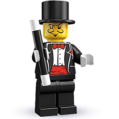 LEGO 8683 Minifigures Series 1 - Magician: Toys & Games