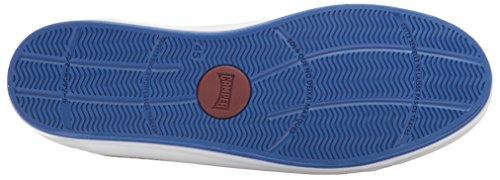 Camper Mens Andratx K100158 Fashion Sneaker Grigio 3