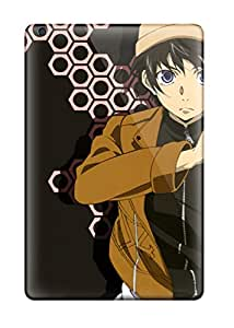 Egbert Drew's Shop Hot Fashionable Ipad Mini Case Cover For Mirai Nikki Protective Case