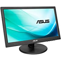 ASUS 15.6' 1366x768 HDMI VGA 10-point Touch Eye Care Screen LCD Monitor (VT168H)
