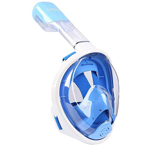 TriMagic Snorkel Mask, 180