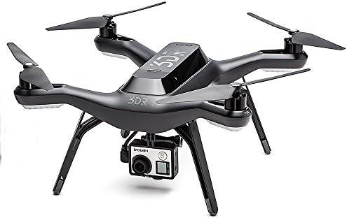 3DR Solo - Drone para Antena de Coche, Color Negro: Amazon.es ...