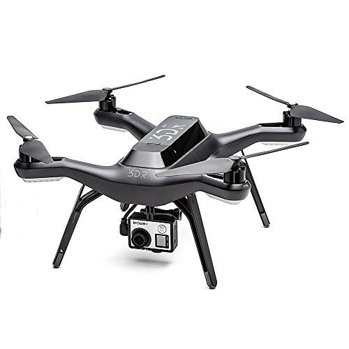 3DR Solo Quadcopter No Gimbal