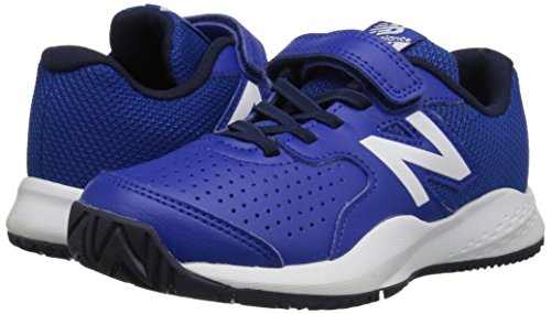 Pictures of New Balance Kids' 696v3 Tennis Shoe 12 M US 4