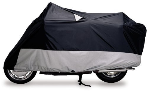 Victory Motorcycle Cover - 1
