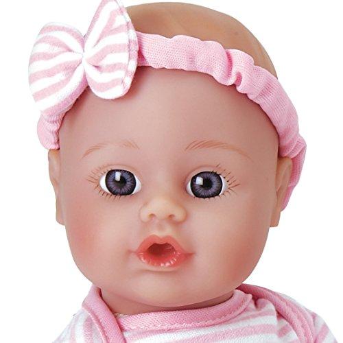 "Review Adora ""Sweet Baby Girl"""