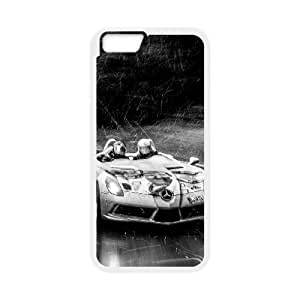 iPhone6 Plus 5.5 inch Phone Case White Speed and passion7 BFG111368