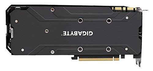 GIGABYTE GeForce GTX 1070 Ti GAMING 8G Graphics card by Gigabyte (Image #2)