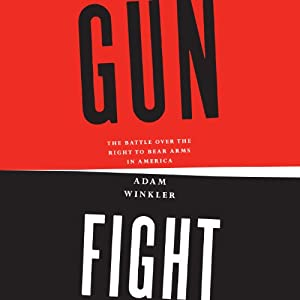 Gunfight Audiobook