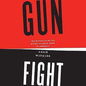 Gunfight Audiobook
