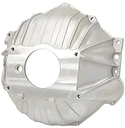 NEW SWS CHEVY ALUMINUM BELLHOUSING, GM 621 3899621 REPLACEMENT FOR SBC &  BBC FOR 11