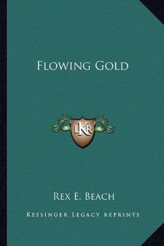 Flowing Gold ebook