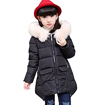 28986bbd6827f (森本ネット通販)ダウンジャケット キッズ 可愛い 子供服 女の子 ダウンコート ガールズ ロング
