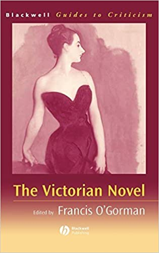 Amazon the victorian novel blackwell guides to criticism the victorian novel blackwell guides to criticism 1st edition kindle edition fandeluxe Image collections