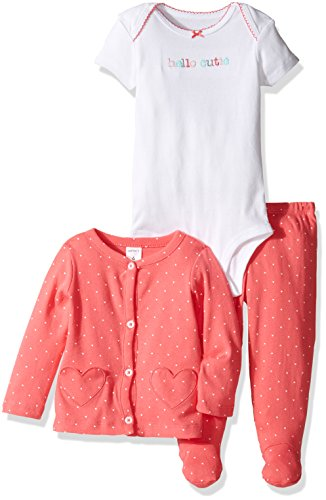 Carters Baby Girls Sets 126g317