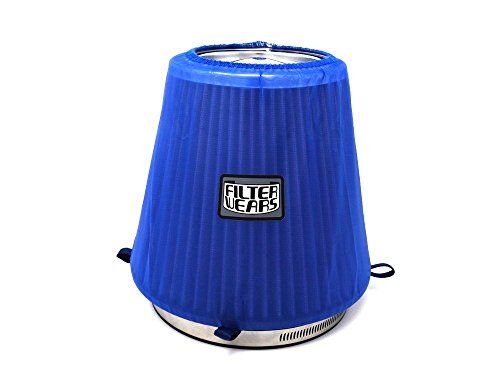 FILTERWEARS Pre-Filter K376K For Can-Am Air Filter 707800371 K/&N CM-8012