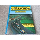 Forty Years of Stock Car Racing: The Super Speedway Boom, 1959-1964