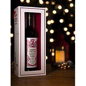 Martini Riserva Speciale Vermouth Rubino, Edizione Limitata con Astuccio - 750 Ml 1 spesavip