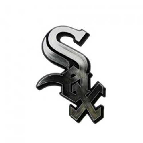 White Sox Decals - 6
