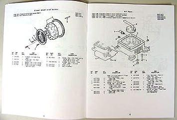 Bobcat 225 Parts Diagram   Wiring Diagram