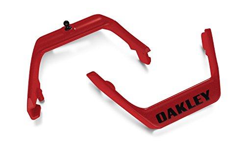 Oakley Airbrake MX Men's Goggle Frame Accessory (Metallic -