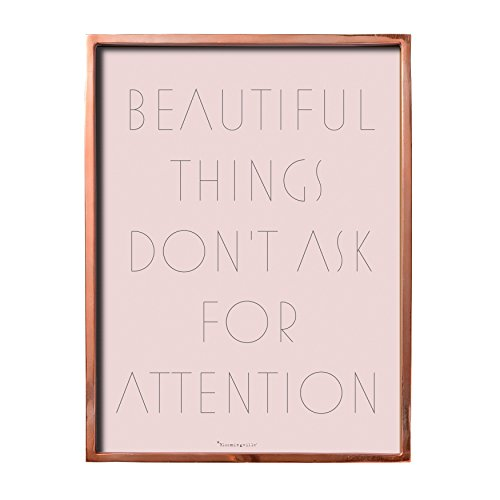 UPC 807472864761, Framed Beautiful Things Wall Decor