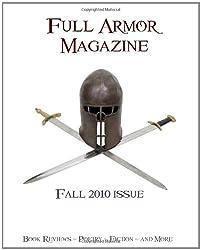 Full Armor Magazine Fall 2010 Issue