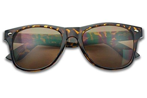 50's Vintage Demi Tortoise Bi Focal Prescription Ready +3.25 Sun Readers Reading - Men S Sunglasses Reading