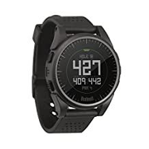 Bushnell BN368752 Excel Golf GPS Watch-Charcoal