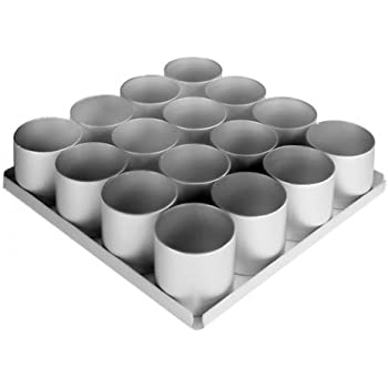 Amazon.com: Norpro Nonstick Mini Cheesecake Pan with