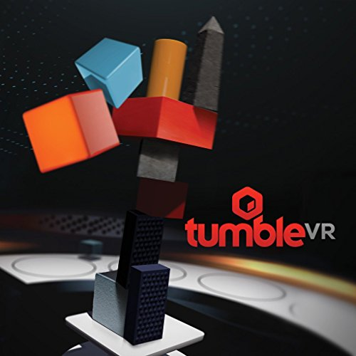Tumble VR - PlayStation VR [Online Code]
