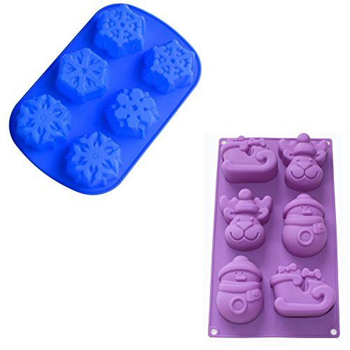 Novelty Candy Mold - 5