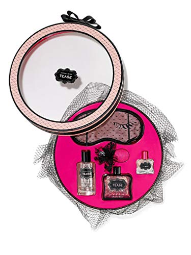 (Victoria's Secret  Noir Tease Gift Set)