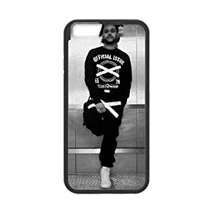 iPhone6s Plus 5.5 inch Phone Case Black The Weeknd WE1TY697205